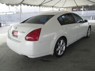 2005 Nissan Maxima 3.5 SE Gardena, California 2