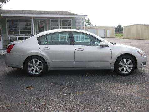 2005 Nissan Maxima 3.5 SL   LOXLEY, AL   Downey Wallace Auto Sales in LOXLEY, AL