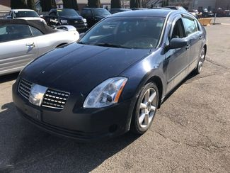 2005 Nissan Maxima in West Springfield, MA