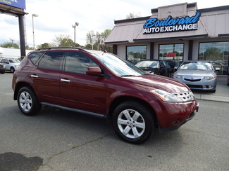 2005 Nissan Murano S Charlotte, North Carolina 1