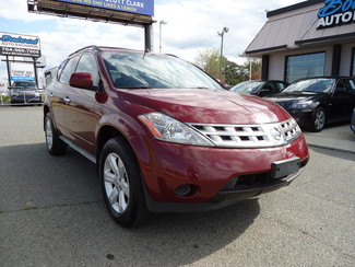 2005 Nissan Murano S Charlotte, North Carolina 10