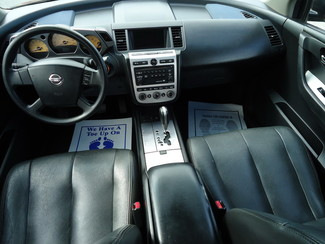 2005 Nissan Murano S Charlotte, North Carolina 14