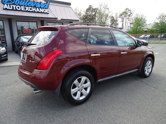 2005 Nissan Murano S Charlotte, North Carolina 4