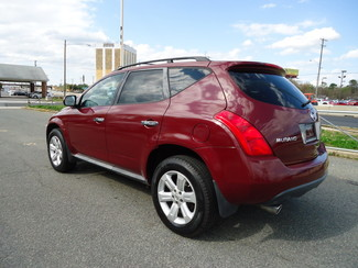 2005 Nissan Murano S Charlotte, North Carolina 6