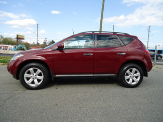 2005 Nissan Murano S Charlotte, North Carolina 7