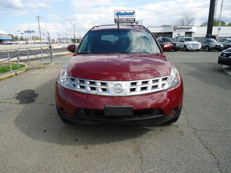 2005 Nissan Murano S Charlotte, North Carolina 9