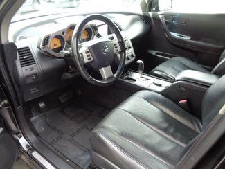 2005 Nissan Murano SL Sport Utility Chico, CA 11
