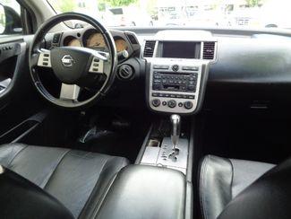 2005 Nissan Murano SL Sport Utility Chico, CA 9