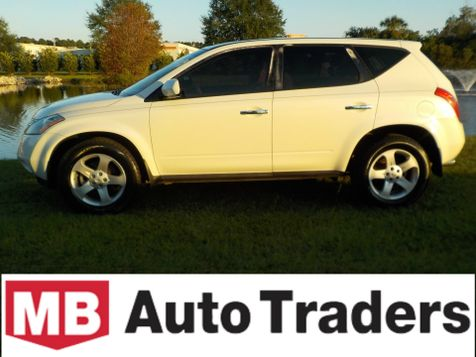 2005 Nissan Murano SL in Conway, SC