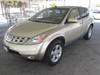 2005 Nissan Murano SL Gardena, California