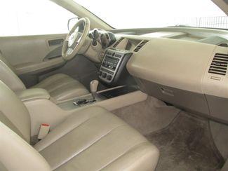 2005 Nissan Murano SL Gardena, California 8