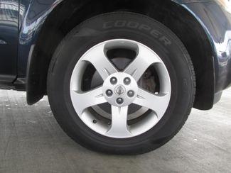 2005 Nissan Murano SL Gardena, California 14