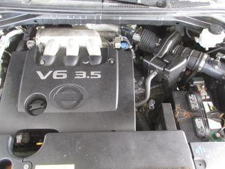 2005 Nissan Murano SL Gardena, California 15