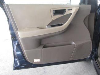 2005 Nissan Murano SL Gardena, California 9
