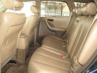 2005 Nissan Murano SL Gardena, California 10