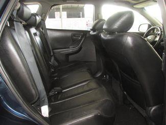 2005 Nissan Murano SE Gardena, California 12