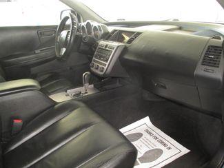 2005 Nissan Murano SE Gardena, California 8
