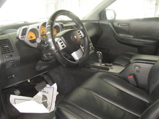 2005 Nissan Murano SE Gardena, California 4