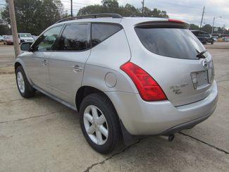 2005 Nissan Murano SE Houston, Mississippi 4