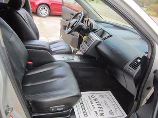 2005 Nissan Murano SE Houston, Mississippi 9