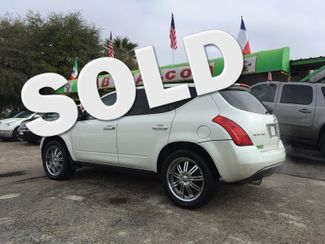 2005 Nissan Murano SL Houston, TX