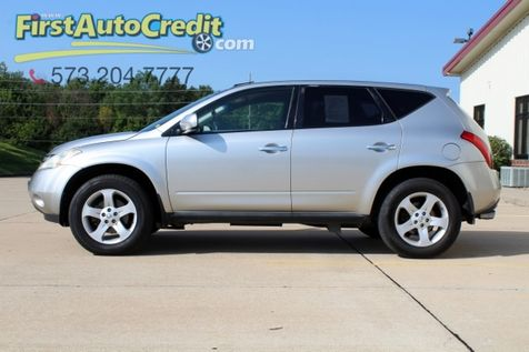 2005 Nissan Murano S | Jackson , MO | First Auto Credit in Jackson , MO