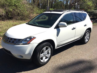 2005 Nissan-Carmartsouth.Com Murano-BUY HERE PAY HERE!! SL-MINT!!!-LEATHER-MOONROOF- Knoxville, Tennessee 2