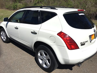 2005 Nissan-Carmartsouth.Com Murano-BUY HERE PAY HERE!! SL-MINT!!!-LEATHER-MOONROOF- Knoxville, Tennessee 3