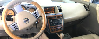 2005 Nissan-Carmartsouth.Com Murano-BUY HERE PAY HERE!! SL-MINT!!!-LEATHER-MOONROOF- Knoxville, Tennessee 8