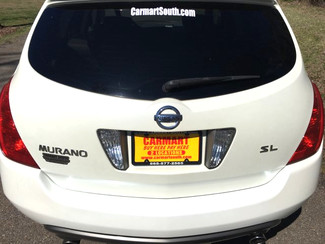 2005 Nissan-Carmartsouth.Com Murano-BUY HERE PAY HERE!! SL-MINT!!!-LEATHER-MOONROOF- Knoxville, Tennessee 4