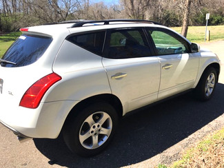 2005 Nissan-Carmartsouth.Com Murano-BUY HERE PAY HERE!! SL-MINT!!!-LEATHER-MOONROOF- Knoxville, Tennessee 5