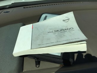 2005 Nissan-Carmartsouth.Com Murano-BUY HERE PAY HERE!! SL-MINT!!!-LEATHER-MOONROOF- Knoxville, Tennessee 23