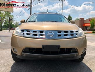 2005 Nissan Murano SL Knoxville , Tennessee 3
