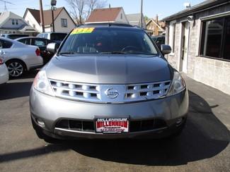 2005 Nissan Murano SL Milwaukee, Wisconsin 1