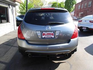 2005 Nissan Murano SL Milwaukee, Wisconsin 4