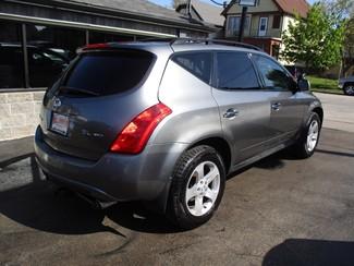 2005 Nissan Murano SL Milwaukee, Wisconsin 3