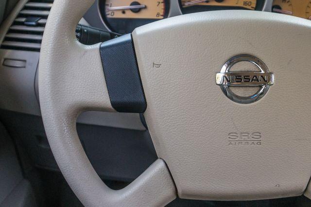 2005 Nissan Murano S Reseda, CA 18