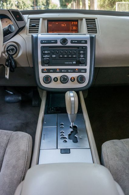 2005 Nissan Murano S Reseda, CA 21