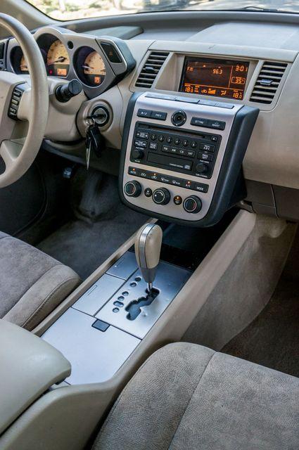 2005 Nissan Murano S Reseda, CA 20