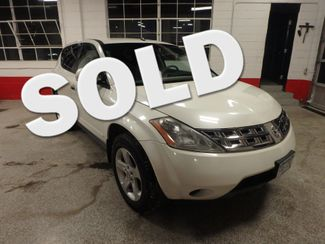 2005 Nissan Murano S AWD. PERFECT RUNNER NEW CONDITION Saint Louis Park, MN