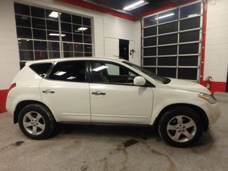 2005 Nissan Murano S AWD. PERFECT RUNNER NEW CONDITION Saint Louis Park, MN 1