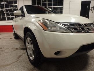 2005 Nissan Murano S AWD. PERFECT RUNNER NEW CONDITION Saint Louis Park, MN 14
