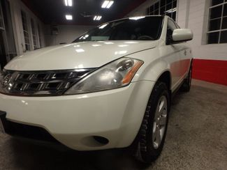 2005 Nissan Murano S AWD. PERFECT RUNNER NEW CONDITION Saint Louis Park, MN 16