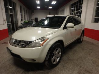 2005 Nissan Murano S AWD. PERFECT RUNNER NEW CONDITION Saint Louis Park, MN 6