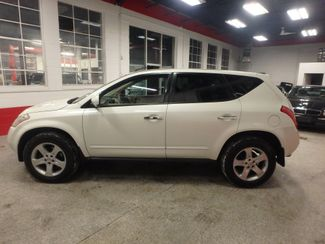 2005 Nissan Murano S AWD. PERFECT RUNNER NEW CONDITION Saint Louis Park, MN 8