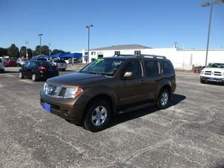 2005 Nissan Pathfinder in Abilene, TX