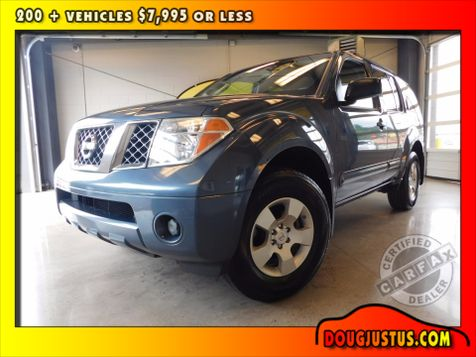 2005 Nissan Pathfinder XE in Airport Motor Mile ( Metro Knoxville ), TN