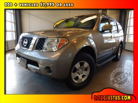 2005 Nissan Pathfinder SE in Airport Motor Mile ( Metro Knoxville ), TN