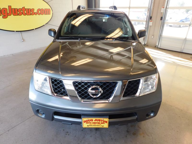 2005 Nissan Pathfinder XE  city TN  Doug Justus Auto Center Inc  in Airport Motor Mile ( Metro Knoxville ), TN