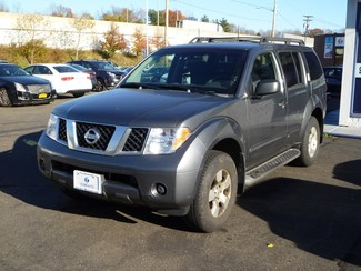 2005 Nissan Pathfinder XE East Haven, CT